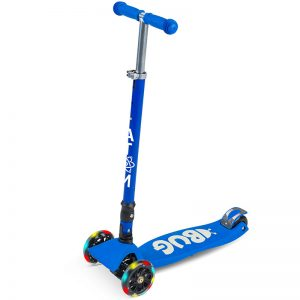 Atom Bug Scooter in Blue